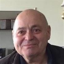 Domingo J. Turano