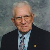Wilbur H. Haas