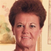 Mrs Letha May Scheerer
