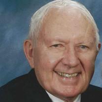 Roy Harold  Locke