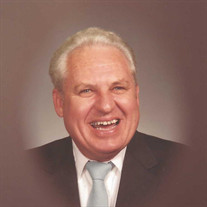 Charles Mason Dorsett