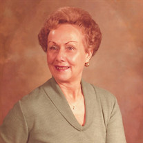 Mrs. Barbara Bullock Minnix