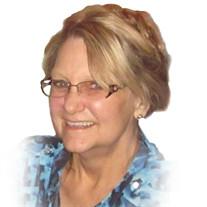 Karen Elaine Erickson