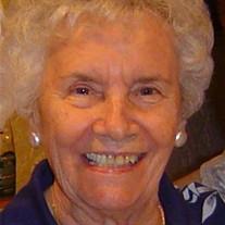 Theresa Marie Panco
