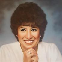 Ernestina N Enriquez