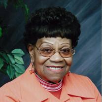 Mrs. Edna Gordon