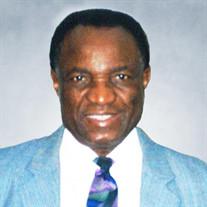 "Dr. Basil ""Derrick"" Nwosu"