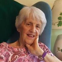 Doris Farrell