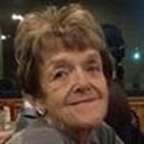 "Phyllis ""Granny Philly"" Ann Farr"
