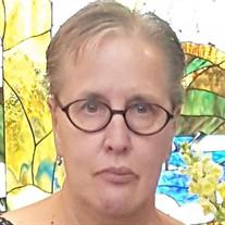 Linda Marie Taylor