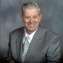 Ralph Eugene Johnson
