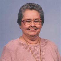 Mary  Terrell