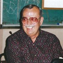 Jack Alan Sherman