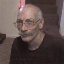 Joe Edward Lawson