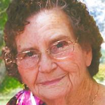 Deloris Lucille Fagundes