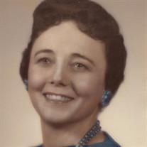 Mrs. Frances Watson