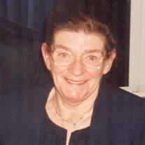 Mary A. Treacy