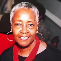 Ms. Martha  Stone