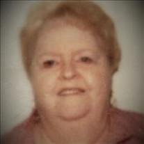 Carol Lee Gertrude Yates