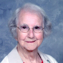 Mrs. Sylvia V. Phillips