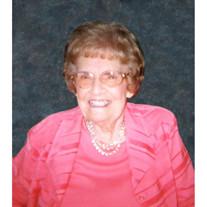 June Meda Bailey