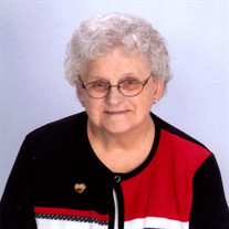 Noreen Agnes Bradfield