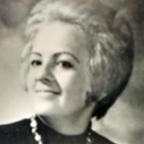 Marlene  Faye Griffin
