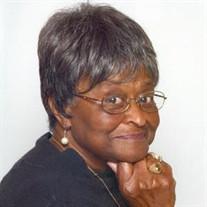 Joyce  Durand  Gray