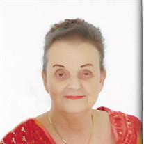 Dolores Mann Bazemore
