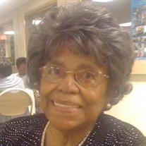Elsie Jones Frazier