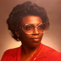 Martha R Caldwell