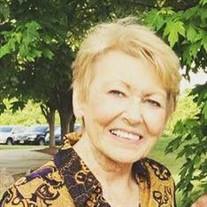 Wanda Overby Ingle