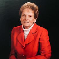 Wilda Fay Snyder