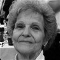 Shirley Nadine Bisby