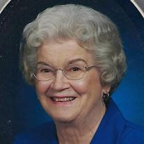 Audrey H. Pace