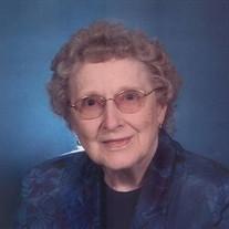 Ruth Schwendemann