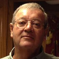 David J. Leonard