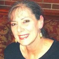 Patricia Pierce