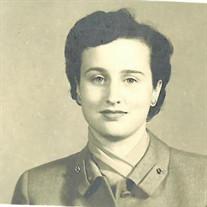 Patricia Elizabeth Michael