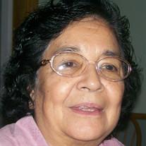 Juana A. Zahoransky