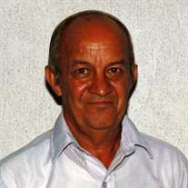 Melvin W Stoudenmire