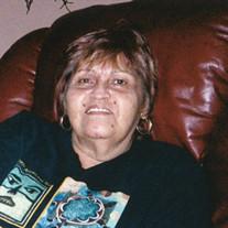 Mrs.  Diana Berry Dunbar