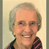 Mildred D. Phillips