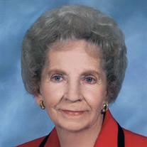 Gladys Shadix Coody