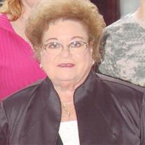 Elma June Myers