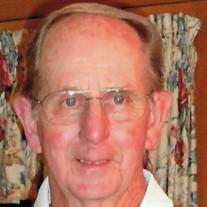 "Mr. Kenneth ""Pete"" McElreath"