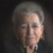 Victoria  Coralinda  Quintana