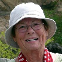 Ruth Elizabeth Solowan