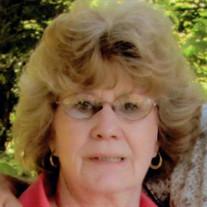 Nancy Lea Belcher