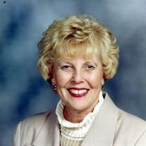 Wilma Kay Reinert